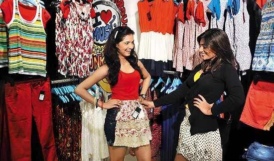 mumbai girls
