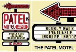 The Patel Tales