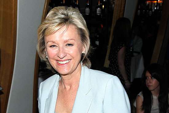 I'd Go Live In India. It Has The Best Print Scene :   Tina Brown, journalist, magazine editor, columnist, talk-show host and author of The Diana Chronic