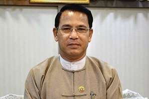 'There's No Persecution, Just That Govt Will Not Use Rohingya In Official National Documents'