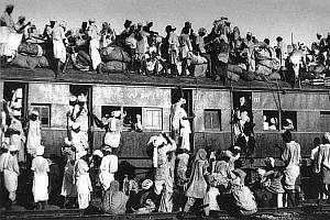 1947: Partition